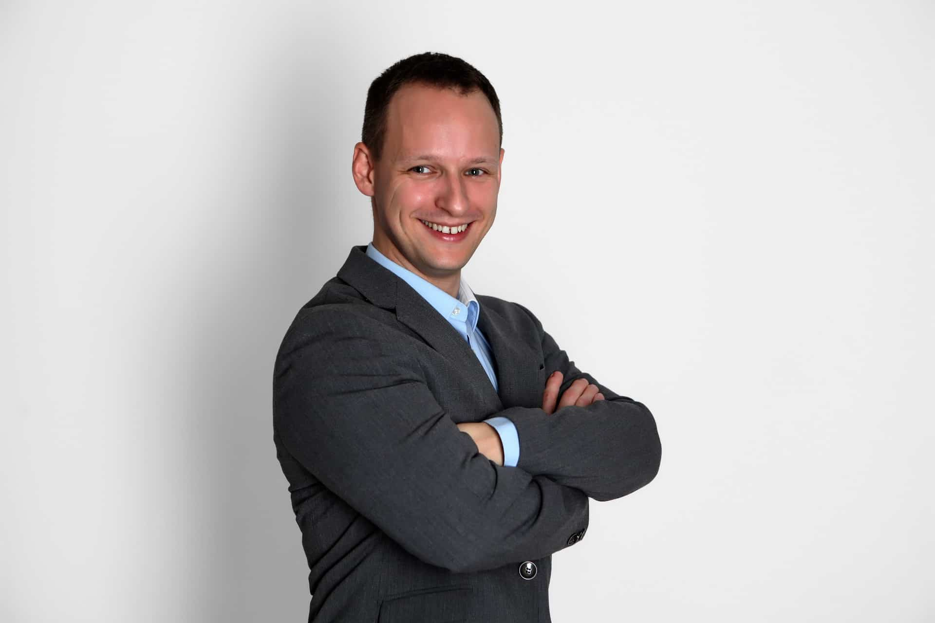 Kovács Gergő - Klinikai szakpszichológus